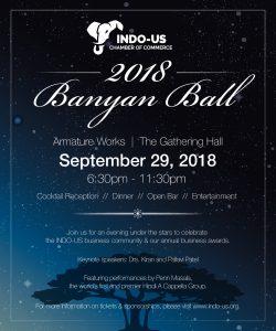 2018 Banyan Ball – An Evening Under the Stars @ Armature Works | Gathering Hall @ Armature Works | Gathering Hall | Tampa | Florida | United States